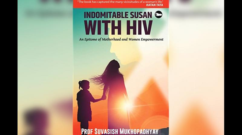 Indomitable Susan with HIV