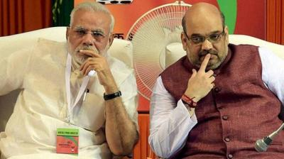 Anand K. Sahay | The idea behind capturing power in any kind of way: fair or foul