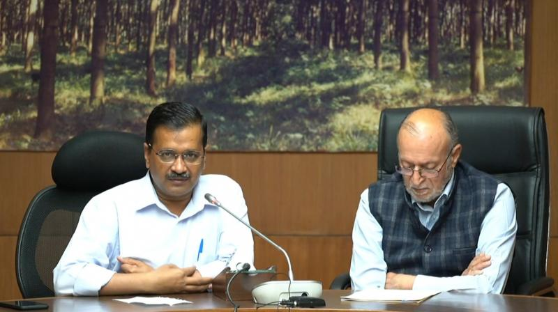 The new Act makes Delhi's elected government virtually toothless and hands over sweeping powers to Lieutenant-Governor Anil Baijal who now controls nearly 80 departments and can even stall a Bill enacted by the Assembly, officials said. (Photo: PTI)