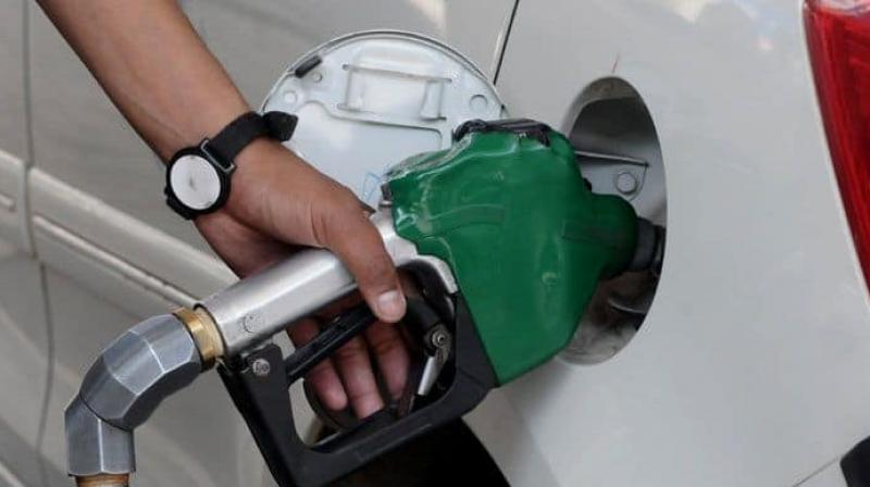 Diesel price cut for first time in close to 6 months. (PTI Photo)