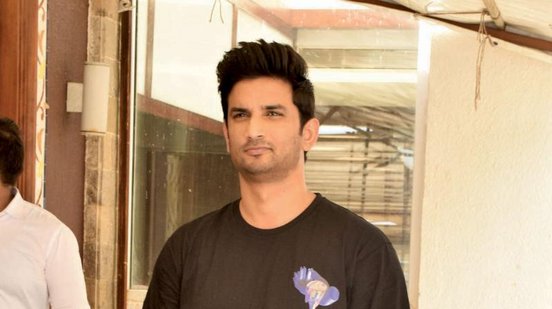 Bombay high court said it expects media organisations to exercise restraint while publishing or reporting any details about investigation in Sushant death case. (PTI Photo)