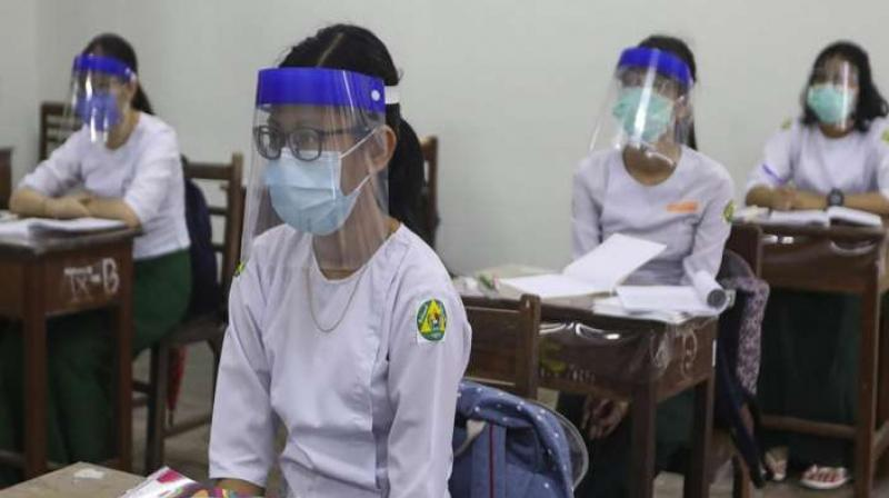 Schools have been allowed to conduct the practical examinations on their own for both classes from March 1 and continue till the beginning of the theory papers (Representational Image:AP)