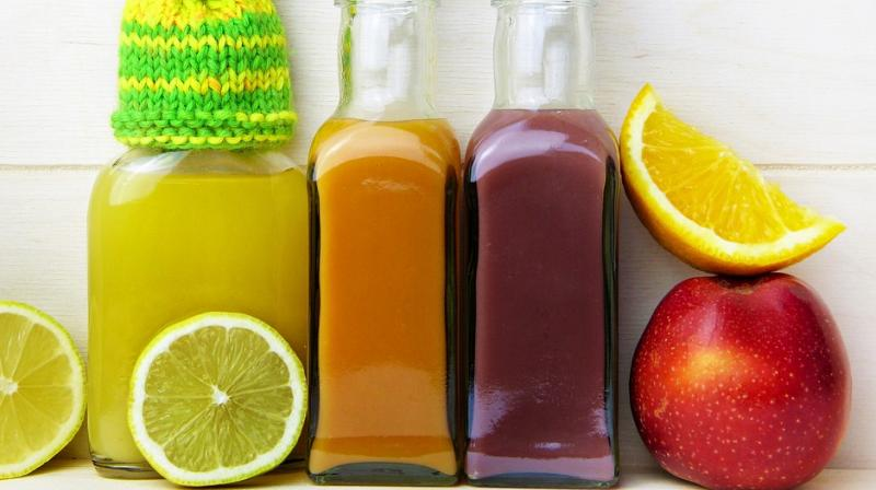 Fruit Juice Can Increase Risk Of Type 2 Diabetes