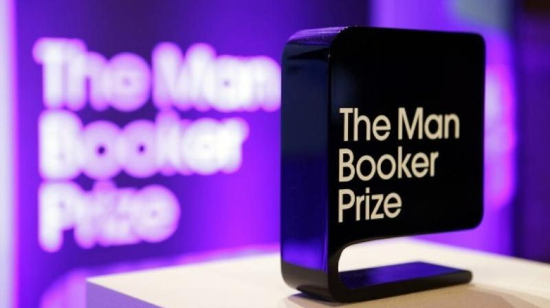 The Man Booker Prize is open to writers of any nationality writing in English and published in the UK and Ireland.