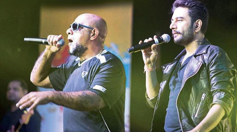 A tweet by Shekhar Ravjiani of the Vishal-Shekhar duo has brought to the forefront the lack of acknowledgment to composers and lyricists for their songs these days.