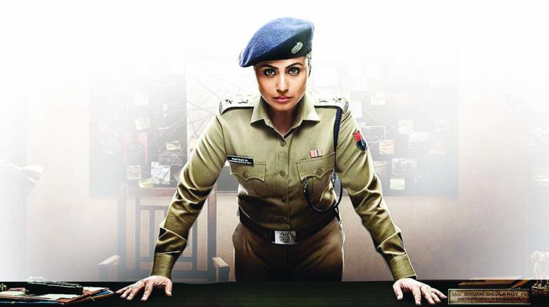 Mardaani 2's last scene, powered by Rani Mukherji's superb acting as she channels her character's raw rage, is iconic.