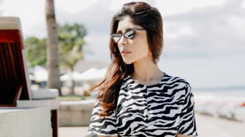 Rohini Mehra.