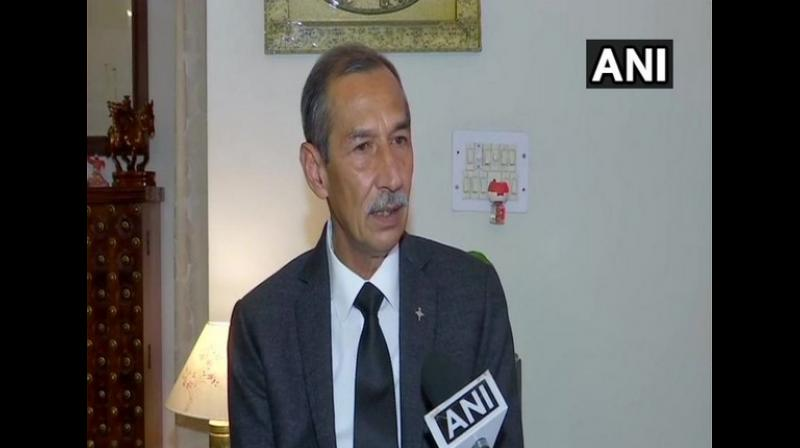 In December, Lt General DS Hooda had triggered a controversy by saying that the surgical strike was 'overhyped and politicised.' (Photo: ANI)