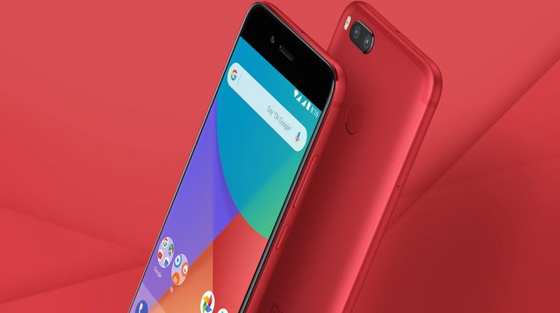 With the Oreo update, Xiaomi has made the Mi A1 one of the very few phones to get the latest version of Android.
