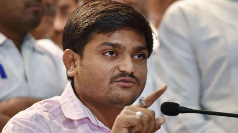 Hardik has a few days to challenge the judgement in the Supreme Court. (Photo: File)