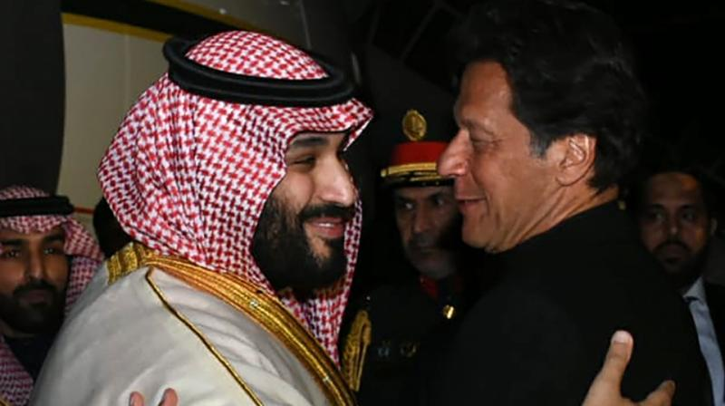 This was the fourth phone call between the Prime Minister and MBS over the matter since New Delhi's historic move to amend the constitutional status of Jammu and Kasmir. (Photo: AP)