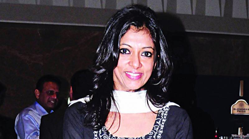 Hemamalini Maiya