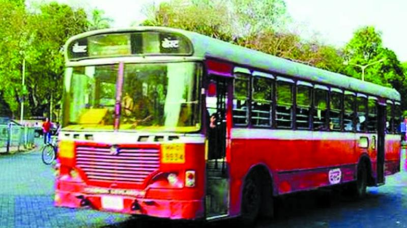 During the meeting, the BEST administration will be accepting a new memorandum to buy 1,000 buses. (Representational image)