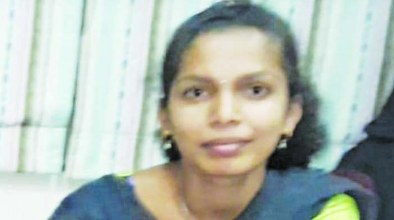 Jyoti Patekar