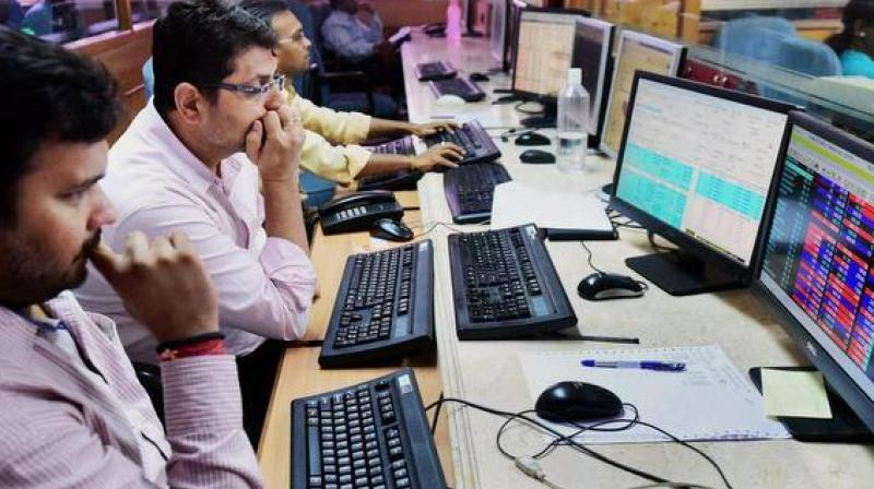 BSE's smallcap and midcap indices have failed to impress, with smaller stocks falling up to 13 per cent so far this year against their bigger peers.(Photo: PTI)