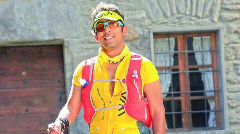 On September 16, 2017, Ashok Daniel, a lawyer at the Madras High Court, raised the bar for India's ultra/mountain distance runners when he became the first Indian to finish the brutal Tor des Geants. Behind this conquest is a story of years of hard work, grit and determination.