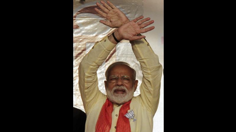 PM Narendra Modi set to offer prayers at Kedarnath today