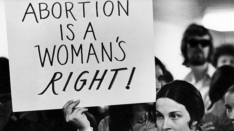 The New Zealand government released long-awaited plans on Monday to overhaul its abortion laws, so that a termination is treated as a health issue and a woman's choice rather than a crime. (Representational Image)