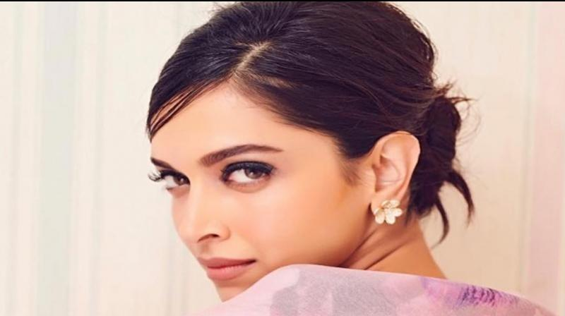 Deepika Padukone. (Photo: Instagram)