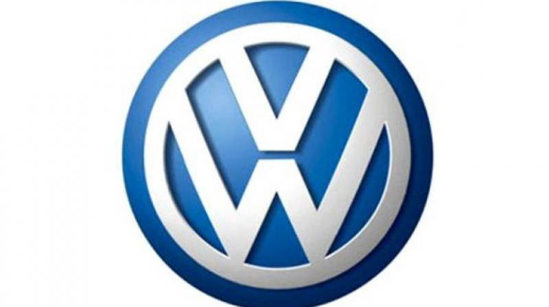 The biggest threat to Volkswagen's 2019 profit is potential tariffs from the United States, Chief Executive Herbert Diess.  (Photo: File)