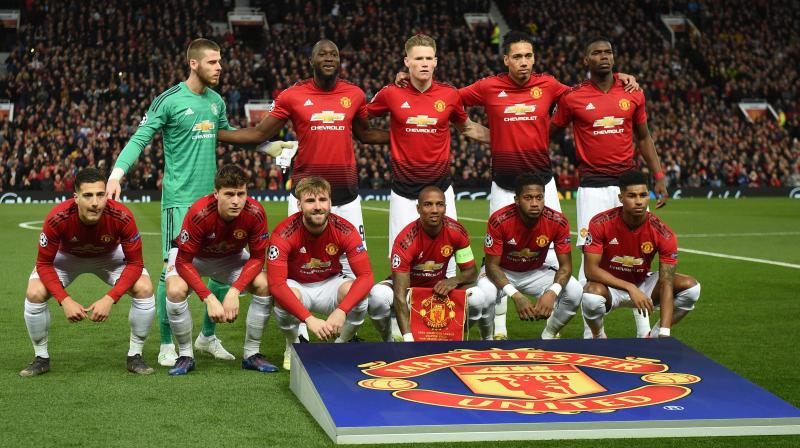 United lost the home leg against Paris St Germain in the previous round 2-0 before turning the tie around in the French capital, and Solskjaer is hopeful his players can serve up a repeat at the Nou Camp. (Photo: AFP)
