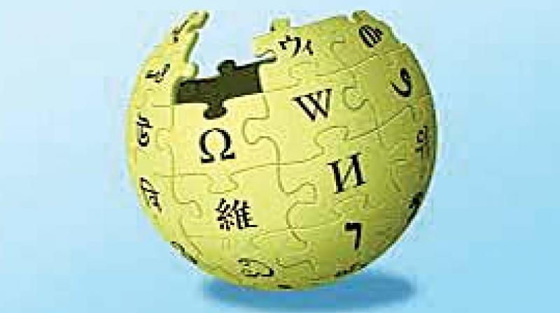 It has probably become a norm to read through the details of anything and everything on Wikipedia to get a whole lot of information regarding the subject in one go.