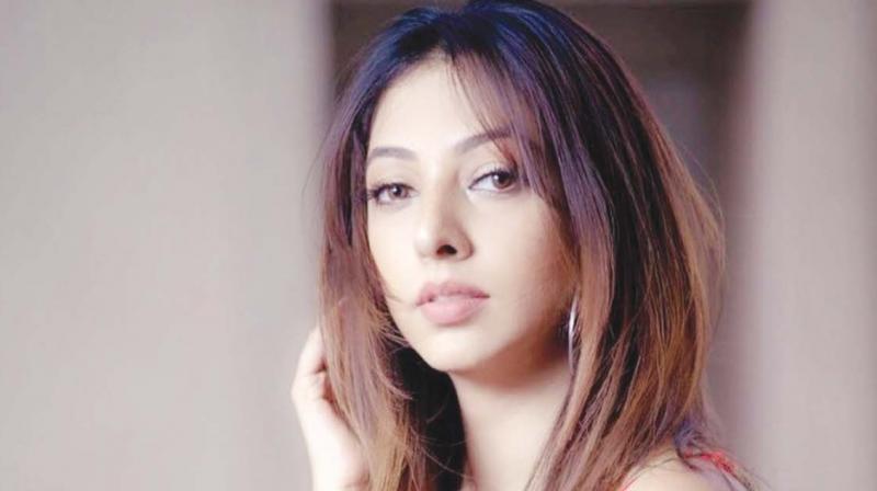 Rupali Prakash