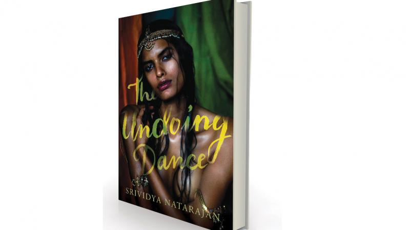 The Undoing Dance by Srividya Natarajan, Juggernaut, Rs 499.