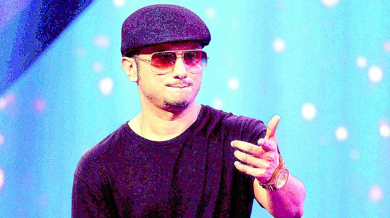 The Punjab State Women Commission has sought action against rapper Yo Yo Honey Singh for allegedly using vulgar lyrics against women in a recent song. (Photo: File)
