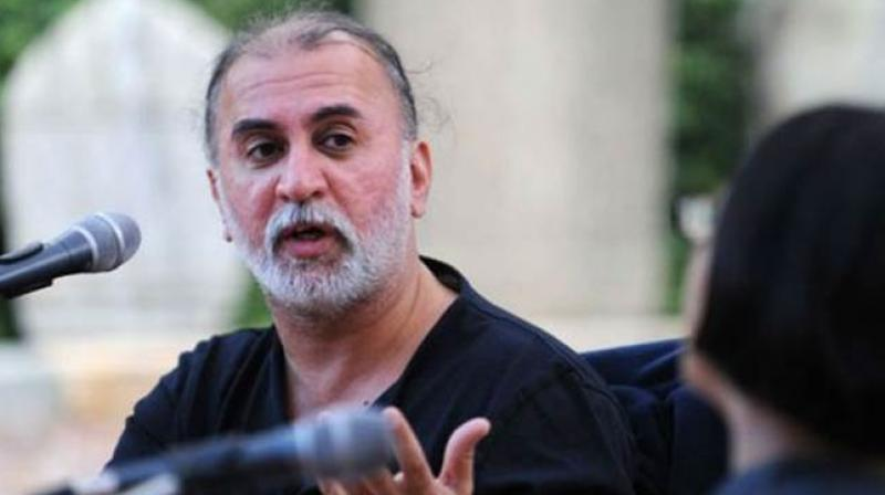 A junior colleague of Tejpal had accused him of sexually assaulting her inside a lift at a five-star hotel in Goa during an event in 2013, triggering massive public outrage. (Photo: File)