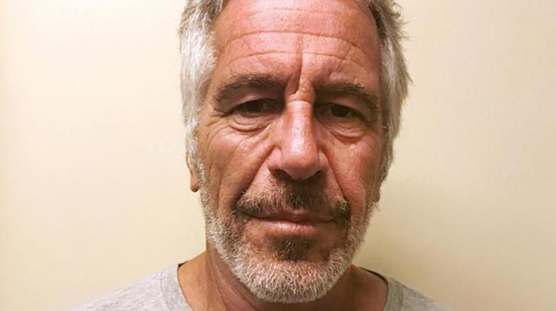 Epstein, who once counted US President Donald Trump and former President Bill Clinton as friends, was arrested on July 6 and pleaded not guilty to federal charges of sex trafficking involving dozens of girls as young as 14. (Photo: File)