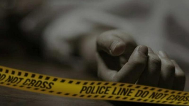 A 28-year-old man has allegedly killed his mother at Kuldiha, about 28 km from Jamshedpur, after she refused to serve him meals, a police official said on Tuesday. (Representational Image)
