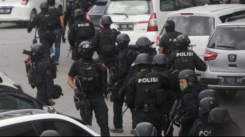 Police tweeted that the situation was under control and there is no danger for people who are not involved. (Representation Image/ File)