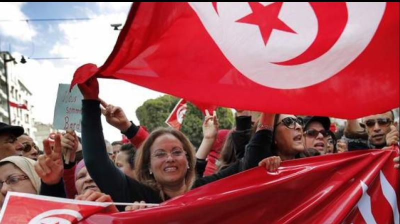 Long seen as a pioneer for women's rights in the Arab world, Tunisia has pushed ahead with other reforms promised after its 2011 revolution. (Photo: AP)
