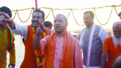UP Parties turn focus on sub-caste matrix