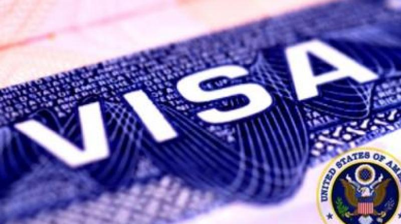 A clarification memorandum from the USCIS came in response to a petition in this regard by Leena R Kamat from California who temporarily sought to employee people under H-1B visas having higher education. (Photo: Representational/AFP)