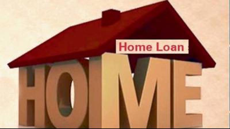 With the onset of the festive season, SBI has also waived processing fees on home loans and occupation-linked interest premium. Representational Image. (PTI)