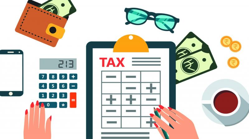 The Central Board of Direct Taxes (CBDT) extends the 'due date' for filing of Income Tax Returns from July 31, 2019 to August 31, 2019 in respect of the said categories of taxpayers, the finance ministry said in a statement. (Representational image)