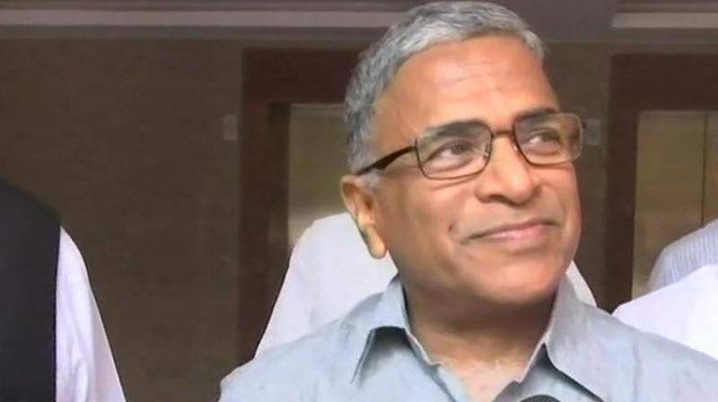 Harivansh, Rajya Sabha Deputy Chairman (Photo: ANI   Twitter)