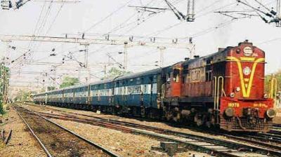 Train mishap averted near Mumbai