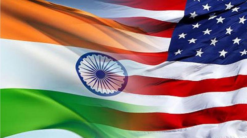 The top American diplomat's remarks came when the ties between the two countries are witnessing some strain.  (Photo: PTI | File)