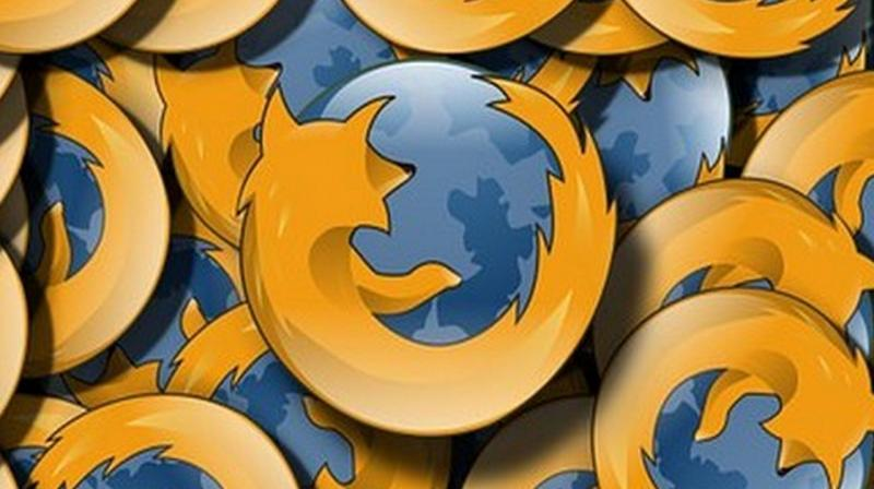 Based on the study, Mozilla decided to replace the