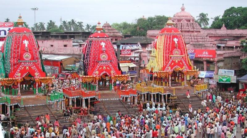 As per the new rule, a devotee found with any of these prohibited items inside the premises of the 12th-century shrine in Odisha will have to shell out Rs 500 as a penalty. (Photo: Representational | File)