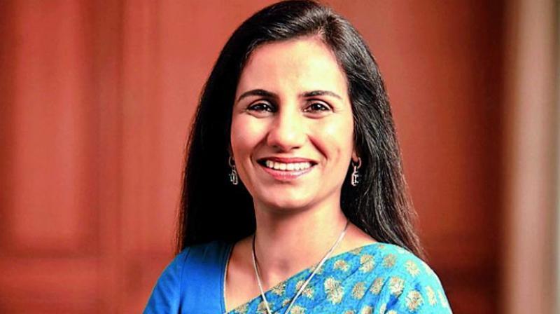 Chanda Kocchar (Photo: File)