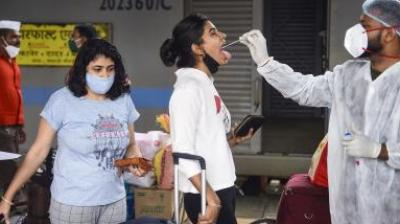 India reports lowest COVID-19 cases in 221 days, 166 fresh fatalities