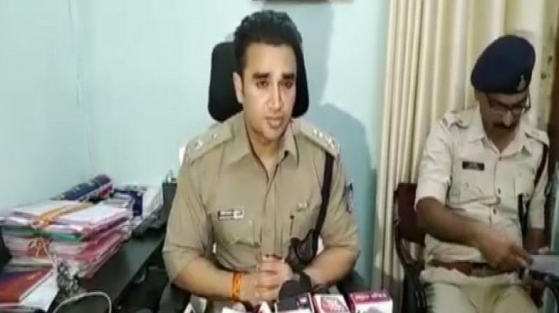 The investigating officers have detained three people, includimng the girl's uncle, in connection with the case. (Photo: ANI)