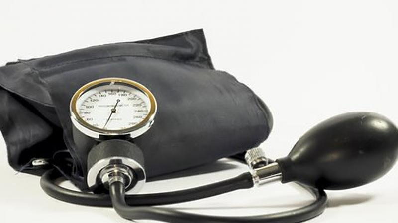 Sedentry lifestyles, growing urbanization, tobacco use and fast food culture are some primary causes for high blood pressure. (Photo: Pixabay)