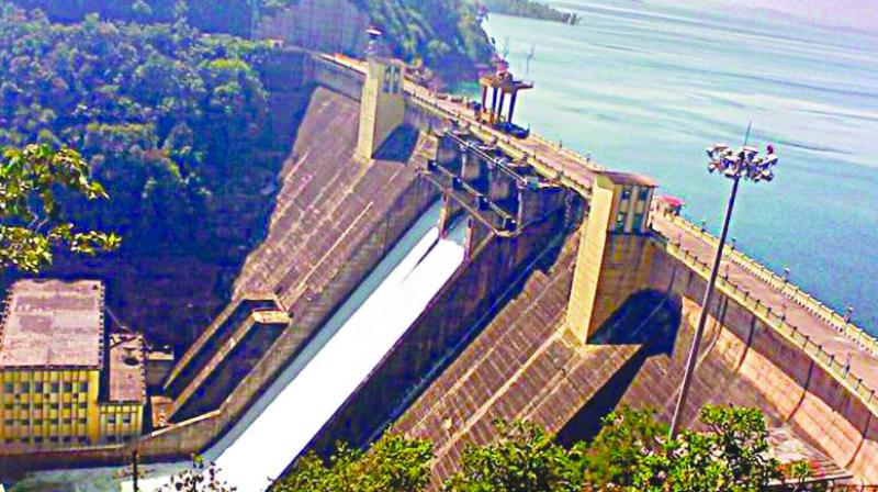 15 hydro-electric projects are still awaiting construction. (Representational image)
