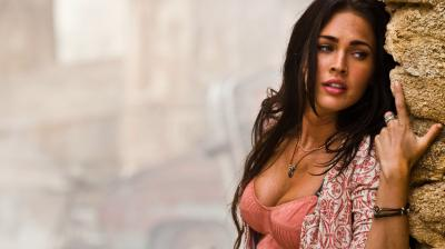 Thought I was Joan of Arc: Megan Fox says getting fired ...