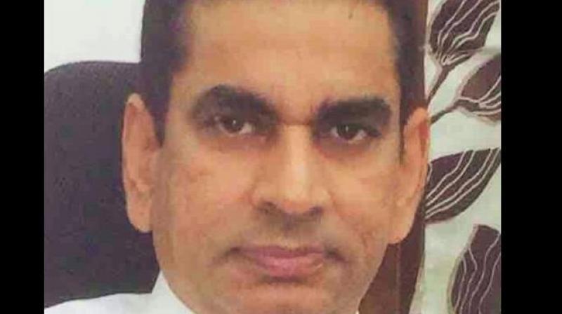 BMC chief IS Chahal.